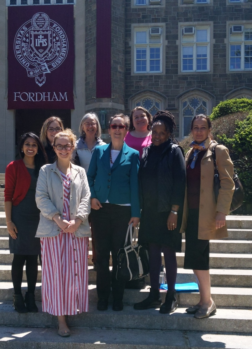 Axia Board Meeting Fordham blog 1
